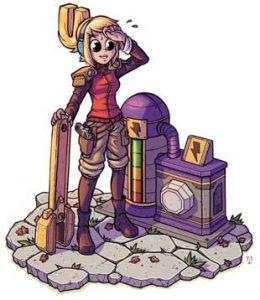 Iconoclasts avatar